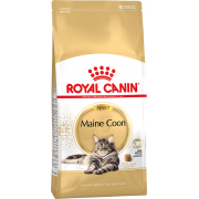 Royal Canin Maine Coon Adult сухой корм для взрослых кошек породы мейн кун(целый мешок 2 кг)
