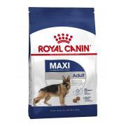 Royal Canin Maxi Adult сухой корм для собак крупных пород от 15 месяцев до 5 лет (целый мешок 15 кг)
