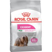 Royal Canin Mini Exigent сухой корм для собак, привередливых в питании (целый мешок 3 кг)