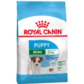 Royal Canin Mini Puppy  сухой корм для щенков собак мелких пород (целый мешок 8 кг)