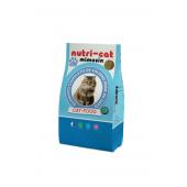 Ortin Econom Nutri-Cat Mimosin сухой корм для кошек с рыбой (целый мешок 20 кг)