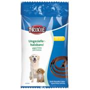 Trixie био ошейник от блох и клещей для щенков и собак, 60 см
