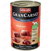 Gran Carno Adult с отборной говядиной, 400 г