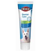 Trixie зубная паста с мятой для собак, 100 г