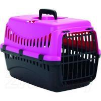 Beeztees Transport box Gypsy переноска для кошек и мелких собак, 45×26×29 см