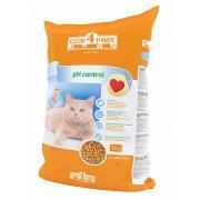 Club 4 paws сухой корм для взрослых кошек поддержка здоровья мочевыделительной системы (целый мешок 11 кг)