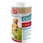 Excel 8in1 кальциевая добавка, укрепляет зубы и кости 880 шт
