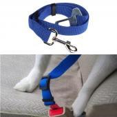 Автомобильный ремешок безопасности для собак мелких и карликовых пород