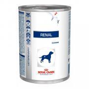 Royal Canin Renal консервы  для собак при хронической почечной недостаточности, 410 г