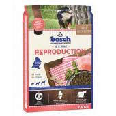 Bosch Reproduction корм для беременных (с 5-ой недели) и кормящих сук (на развес)