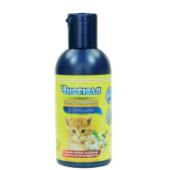 Чистюля шампунь с ромашкой для котят, 240 мл
