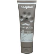 Beaphar Shampooing Pelage blanc супер премиум шампунь для собак светлых окрасов, 250 мл