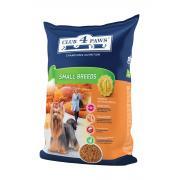 Club 4 paws сухой корм для взрослых собак мелких пород (целый мешок 12 кг)