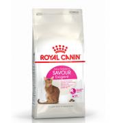 Royal Canin Savour Exigent корм для кошек и котов, привередливых к вкусу продукта (на развес)