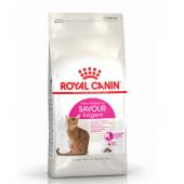 Royal Canin Savour Exigent корм для кошек и котов, привередливых к вкусу продукта (целый мешок 10 кг)