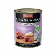 Gran Carno Adult для взрослых собак с ягненком 800 гр