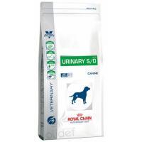 Royal Canin Urinary S/O LP 18 Canine диетический корм для собак при лечении и профилактике мочекаменной болезни (на развес)