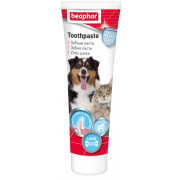 Beaphar Toothpaste зубная паста со вкусом печени, 100 гр