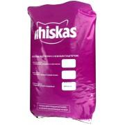 Whiskas аппетитное ассорти с нежным паштетом, курицей, уткой и индейкой (целый мешок 5 кг)