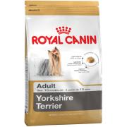 Royal Canin Yorkshire Terrier Adult сухой корм для взрослых собак породы йоркширский терьер