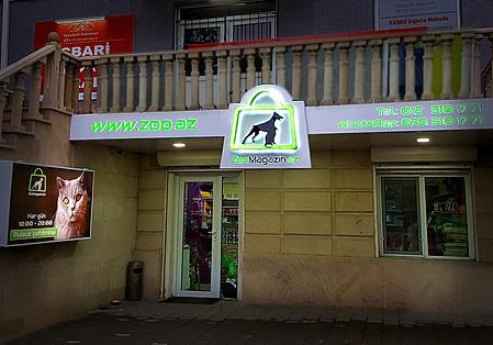 ZooMagazin.az